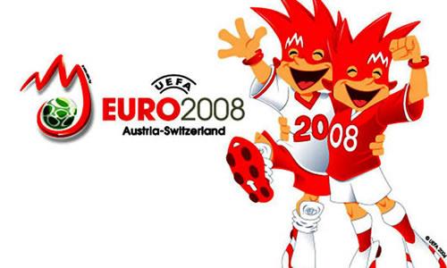EURO 2008 吉祥物