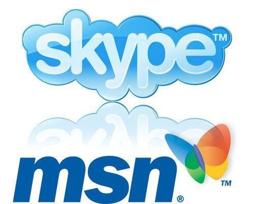 MSN 明年将被 Skype 取代